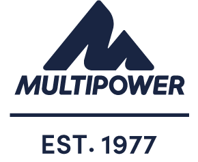 Multipower Fitness Food