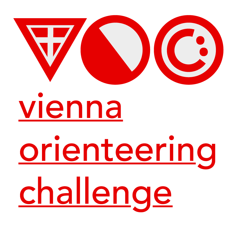 Vienna Orienteering Challenge 2019